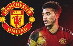Man Utd chuẩn bị hoàn tất thương vụ 108 triệu bảng