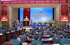 Nhiều địa phương, đơn vị tiến hành Đại hội Đảng cấp trên cơ sở nhiệm kỳ mới