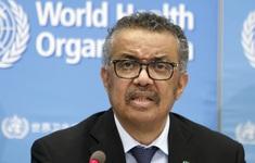 WHO phát động chiến dịch khuyến khích đeo khẩu trang chống dịch COVID-19