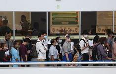 Thái Lan gia hạn cho hơn 500.000 lao động nước ngoài