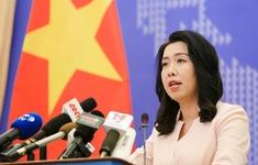 Việt Nam xin gửi lời chia buồn sâu sắc đến Nhà nước, Chính phủ, nhân dân Lebanon