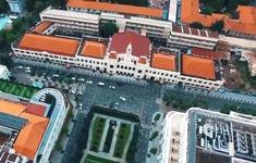 Miền Nam Việt Nam là một trung tâm của kiến trúc hiện đại thế giới
