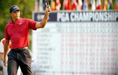 Tiger Woods tự tin hướng tới giải Major đầu tiên trong năm