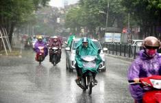 Mưa lớn diện rộng từ Bắc vào Nam, Bắc Bộ mưa kéo dài đến hết tuần