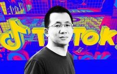"""Người dùng Trung Quốc gọi ông chủ của TikTok là """"kẻ phản bội"""""""