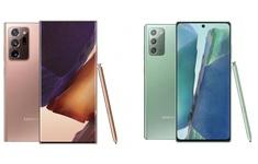 Galaxy Note 20 trình làng - Không chỉ 1 mà tới 3 phiên bản cho người dùng lựa chọn