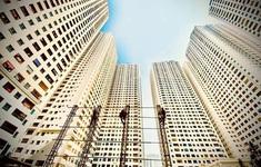 Khan hiếm căn hộ dưới 25 triệu đồng/m2 tại Hà Nội