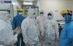 Thêm 1 bệnh nhân COVID-19 ở Đà Nẵng tử vong