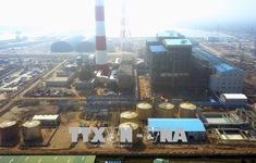 Chuyển Ủy ban Kiểm tra TƯ xem xét những vi phạm ở dự án Nhiệt điện Thái Bình 2