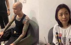 """Vợ chồng """"giang hồ mạng"""" Phú Lê bị bắt giữ"""