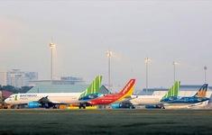 Bamboo Airways dẫn đầu tỷ lệ bay đúng giờ trong 7 tháng đầu năm