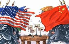 """Quan hệ Mỹ - Trung có thể """"xuống dốc"""" tới mức nào?"""