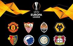 Kết quả UEFA Europa League hôm nay (7/8): Xác định 8 đội vào tứ kết