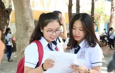 Các điểm thi tốt nghiệp THPT tại Khánh Hòa đảm bảo an toàn