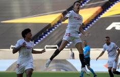 Loại Roma, Sevilla hiên ngang tiến vào tứ kết Europa League