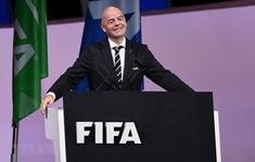 FIFA đưa ra các mục đích sử dụng số tiền hỗ trợ 1,5 triệu USD