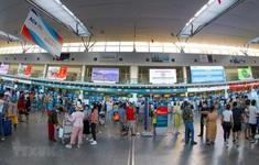 Đà Nẵng hỗ trợ gần 1.700 khách du lịch trở về nhà