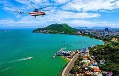 Chở đề thi tốt nghiệp THPT 202 ra Côn Đảo bằng máy bay trực thăng