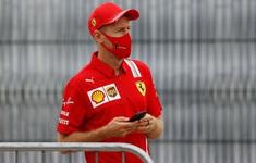Sebastian Vettel sẽ chuyển tới Racing Point mùa tới?