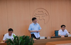 Bộ Y tế hỗ trợ Hà Nội hoàn thành xét nghiệm COVID-19