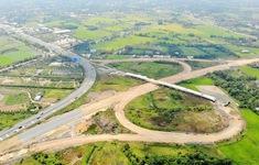 Hoàn thành tuyến cao tốc Trung Lương - Mỹ Thuận trong năm 2021