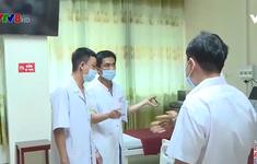 Đà Nẵng tiếp tục được được chi viện nhân lực y tế
