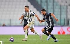 TRỰC TIẾP Champions League, Juventus 2-1 Lyon (H2): Những phút cuối kịch tính