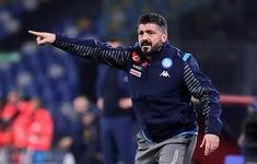 HLV Gattuso - người mang lại nguồn cảm hứng cho Napoli
