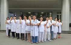 """38 bác sĩ, điều dưỡng Phú Thọ lên đường """"chia lửa"""" cùng Quảng Nam"""
