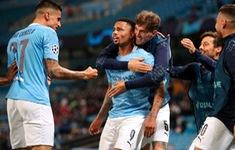 [KT] Man City 2-1 Real Madrid: Tội đồ Varane, người hùng Gabriel Jesus!