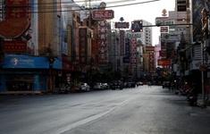 Kinh tế Thái Lan suy giảm mạnh nhất trong nhóm ASEAN+3