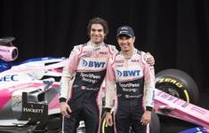 Tham vọng của đội đua Racing Point trong tương lai