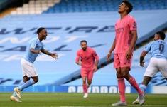 Man City 2-1 Real Madrid: Ngày thi đấu tệ hại của Varane! (Lượt về vòng 1/8 UEFA Champions League)