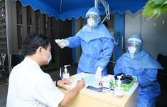 Chậm nhất vào ngày 11/8, TP.HCM hoàn thành xét nghiệm cho người về từ Đà Nẵng
