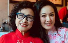 BTV Hoài Anh tiết lộ điểm giống với NSƯT Kim Tiến