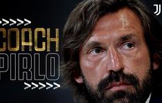 Lí do nào khiến Juventus đặt niềm tin vào Pirlo?
