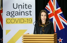 New Zealand 100 ngày không ghi nhận ca lây nhiễm COVID-19 trong cộng đồng