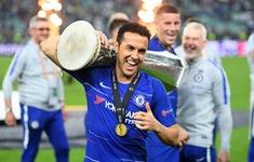 Sau Willian, Chelsea chia tay nhà vô địch World Cup 2010