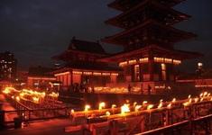 Người dân Nhật Bản bắt đầu kỳ nghỉ Obon trong lặng lẽ