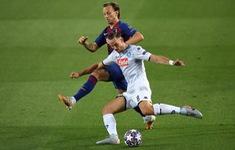 TRỰC TIẾP BÓNG ĐÁ Barca 1-0 (2-1) Napoli: Lenglet đánh đầu mở tỉ số (Hiệp một)