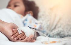 Hàng chục trẻ em Thụy Điển mắc hội chứng viêm đa hệ thống
