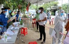 Quảng Nam tăng cường phòng chống COVID-19