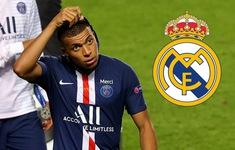 Mbappe chỉ tới Real nếu được chơi ở vị trí của Hazard