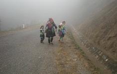 Dự báo thời tiết ngày 1/12: Bắc bộ trời rét, Nam Trung Bộ tiếp tục mưa rất to