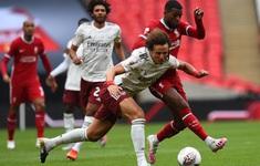 Bốc thăm vòng 4 cúp Liên đoàn Anh 2020/21: Man Utd dễ thở, Arsenal có thể đụng Liverpool