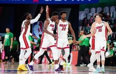 NBA Playoffs 2020 - ngày 18/9: Câu chuyện về tính thời điểm