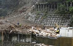 Đã tìm được thi hài một thực tập sinh Việt Nam mất tích trong lở đất ở Nhật Bản