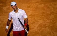 Djokovic thẳng tiến vào tứ kết Italia mở rộng 2020
