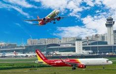 Tưng bừng ra mắt hạng vé mới Deluxe, Vietjet khuyến mại tới 50% giá vé trên toàn mạng bay