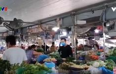 Đà Nẵng bãi bỏ hình thức đi chợ bằng phiếu để chống dịch Covid-19